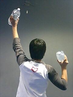 肩の筋トレ ショルダープレス 3